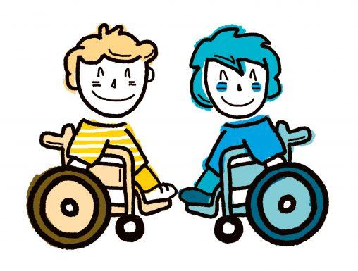 mignon-nusteling-tweeling-rolstoel